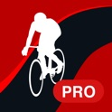 Runtastic Road Bike GPS Cycling Route Tracker PRO icon