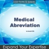 Basics of Medical Abreviation for Self Learning & Exam Preparation 3200 Flashcards