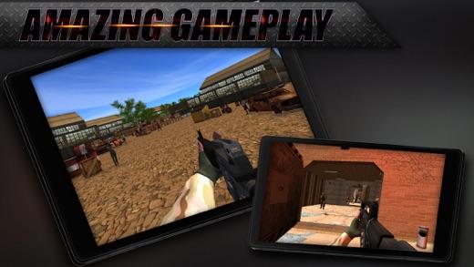 Counter Assault Forces Screenshot