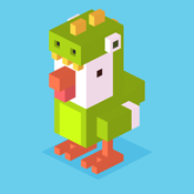 Crossy Road - Endless Arcade Hopper icon