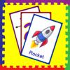 Flashcards Toddler Preschool