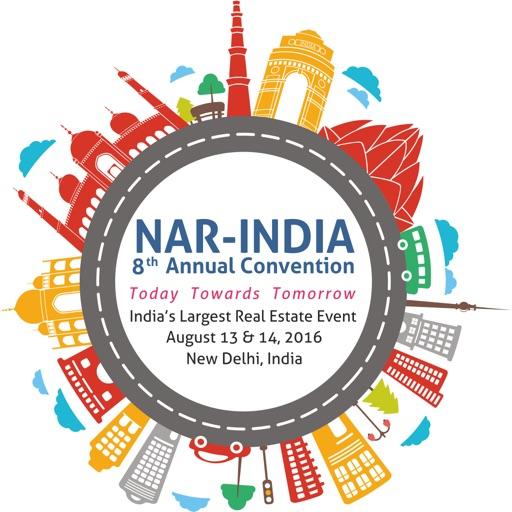 NAR-India Convention iOS App