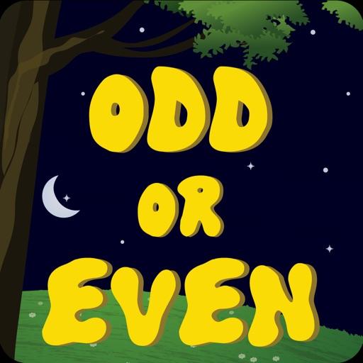 Odd Or Even iOS App