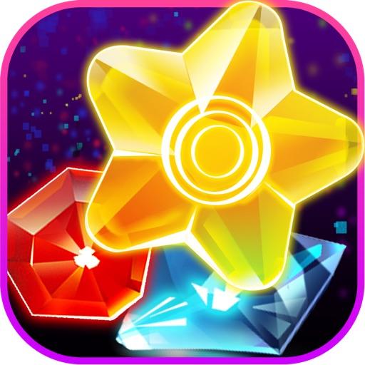 Gem Match 2 Deluxe iOS App