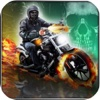 Shooter Street - Moto Racing Police racer racing wanted