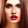 Makeup & Hair Salon Makeover: Beautiful Face & Cut