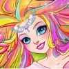 Princess Hair Salon - Royal Hairstyles Design