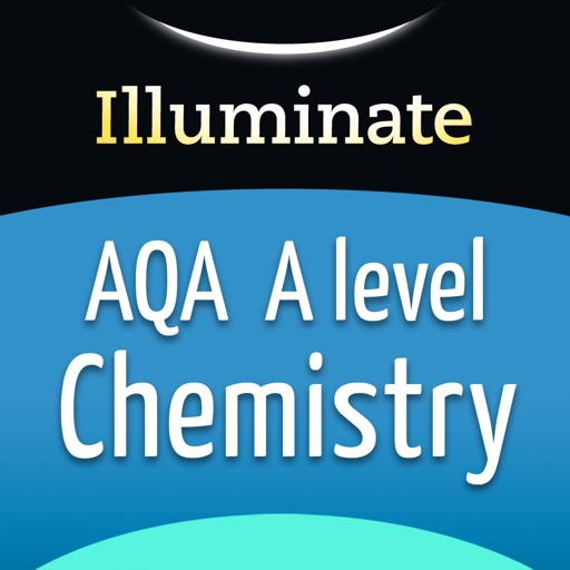 AQA Chemistry Year 1 & AS Sample