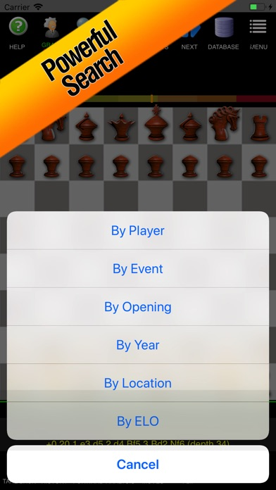 Chess Pro - Ultimate Edition Скриншоты8
