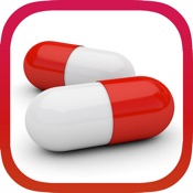 Pill Reminder - All in One, Medication Reminders Mobile App Icon
