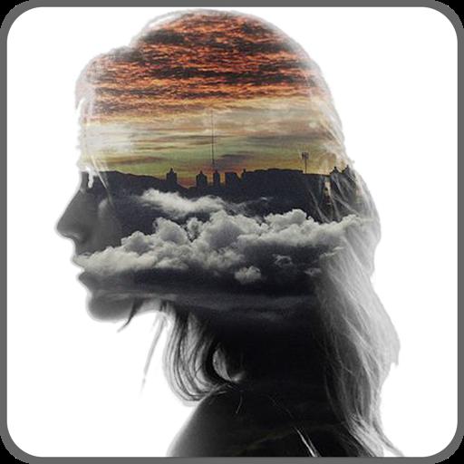 Image Blend Modes - Editor
