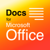 Office Essentials for Microsoft Office and Google Docs - Full Docs  Microsoft Office 365 Mobile Edition  artwork