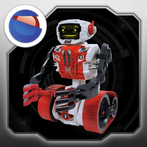 Evolution Robot iOS App