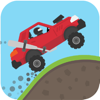 Climb Hill Car : For Children Game