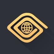 全球眼app icon图