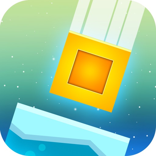 Magic Block - Falling Blocks !