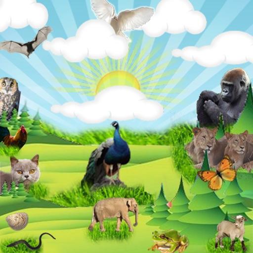 My Animals - Who am I ? iOS App
