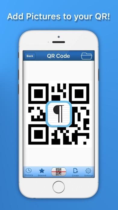 Hvordan bruke qr kode på iphone