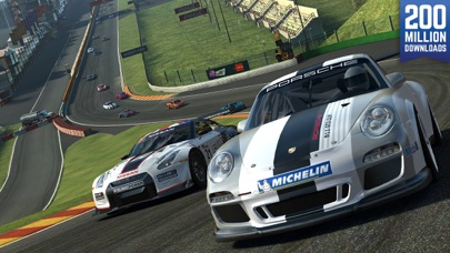 Real Racing 3のおすすめ画像1