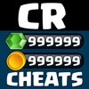 Free Gems Calculator for Clash Royale Cheats Sheet