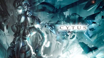 Cytus Screenshot