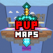 PvP Maps for Minecraft PE - The Best Maps for Minecraft Pocket Edition (MCPE)
