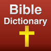 4001 Bible Dictionary, Study and Commentaries