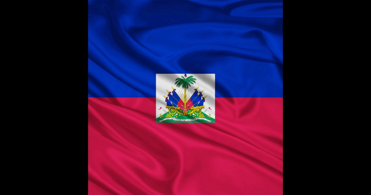 Haiti on the app store - Www radio lumiere port au prince haiti ...