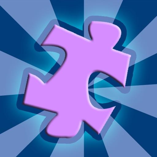 Jigsaw Tablet Free Edition iOS App