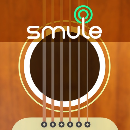 Guitar! by Smule App Ranking & Review