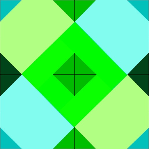 Get Squared - Squares, Dots and Boxes iOS App