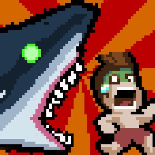 鲨鱼!快跑!:Shark!Shark!
