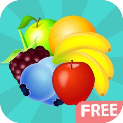 Comboms Fruit Line Crush iOS App
