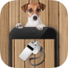 dog whistle free - dog training sounds & dog clicker training for call dog walker