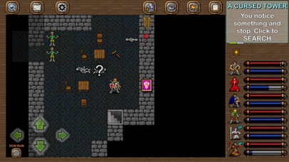 Dungeons of Chaos REVAMPED ED. Screenshots