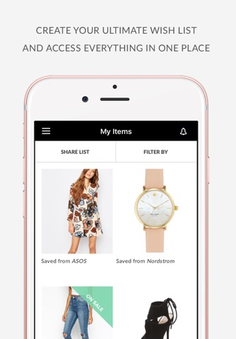 Shoptagr screenshot 3
