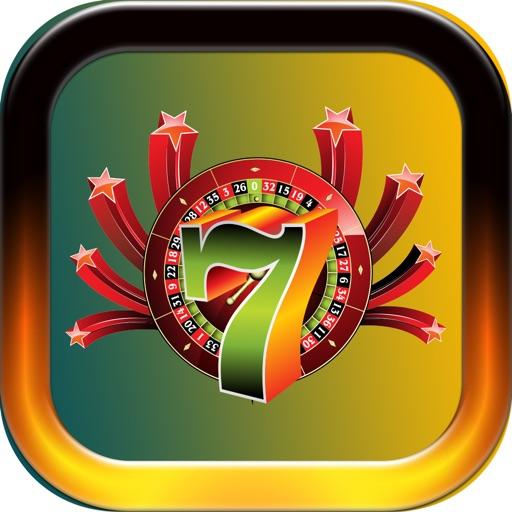 Five Power Stars Girls -- FREE Slots Machine! iOS App