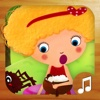 Little Miss Muffet HD