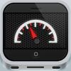 GPSSpeed HD, das GPS-Tool mit Tacho, Höhenmesser