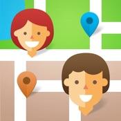 Family Locator - GPS Phone Tracker