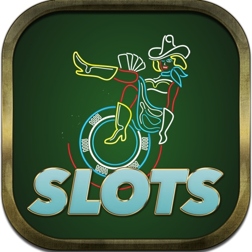 Viva Las Vegas Slots Machine - Love and Money Slots iOS App