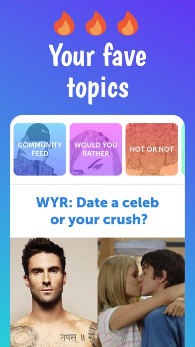 download Wishbone - Compare Anything apps 4
