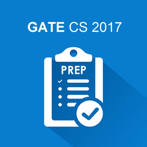 GATE CS 2017 Exam Prep