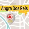 Angra Dos Reis 離線地圖導航和指南