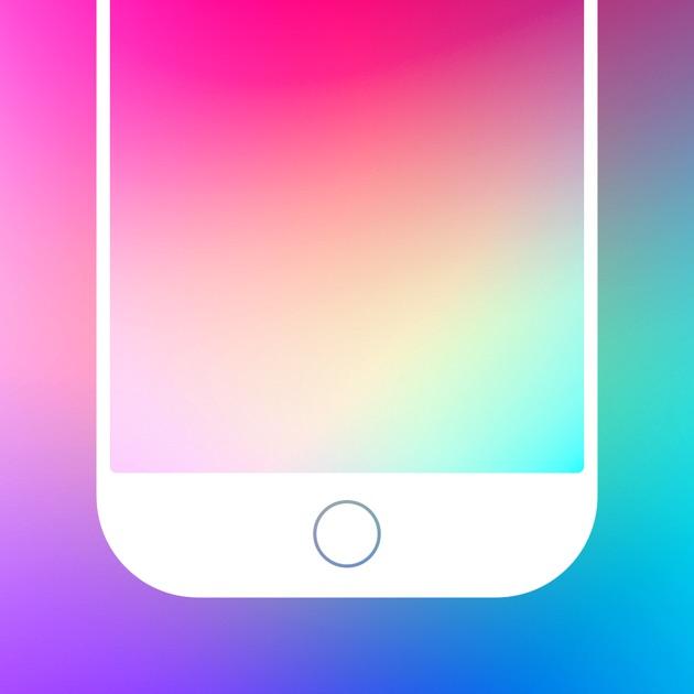 Lock fond d 39 cran wallpaper theme iphone gratuit dans l for Theme ecran
