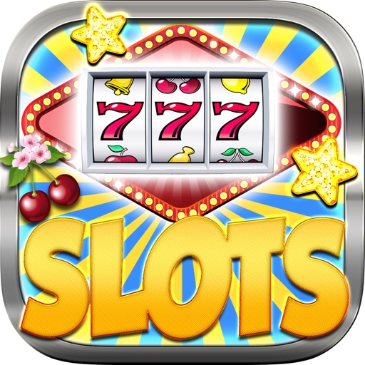 A Advanced Vegas Casino Lucky Slots Game - FREE Spin & Win Game iOS App