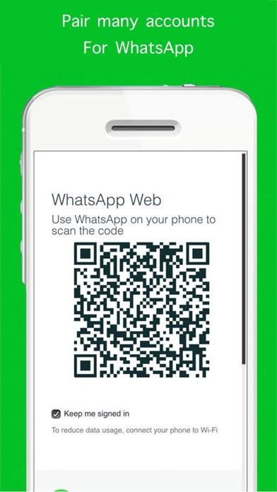 Download WhatsPlus App for ios