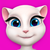 Outfit7 Limited - My Talking Angela  artwork