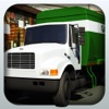City Garbage Truck Simulation - 3D Trash Cleaner