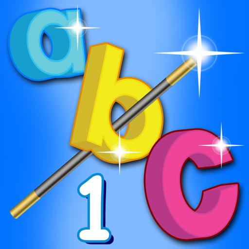 ABC MAGIC PHONICS